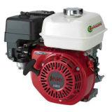 Универсальный одиночный бензиновый двигатель хода цилиндра 4 с силой 6.5HP