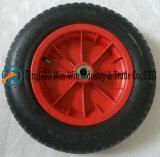 Rotella di gomma pneumatica per il servizio del Portogallo ed il servizio dell'Europa