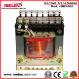 Трансформатор управлением одиночной фазы Jbk3-500va с аттестацией RoHS Ce