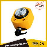 Цилиндр 10t20t30t50t100t Single-Acting низкой высоты Taizhou Yuhuan Tlp миниый гидровлический