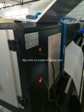 3,2 m de gran formato Dx5 / Dx7 1440dpi Eco solvente Impresora Digital Banner pegatina interior publicidad al aire libre Publicidad