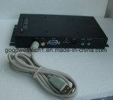 HDMI gab 8 Zoll LCD-mit Berührungseingabe Bildschirm für Automatisierungs-System ein