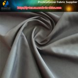 240t tessuto di seta naturale molle, poli tessuto di seta naturale per l'indumento, tessuto del poliestere