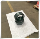 Conduciendo la correa redonda del poliuretano ampliamente utilizada en materia textil, superficie áspera