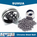 esferas de aço de carregamento de 18mm para o rolamento SAE52100