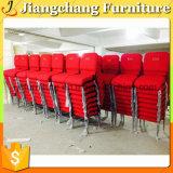 パッドを入れられたJc-An28のスタック可能使用された専門教会椅子