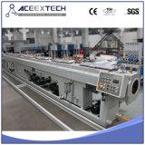 PLCのコントローラが付いているPVC配水管機械