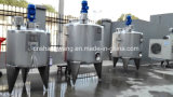 Depósito de fermentación del yogur de la alta calidad 3000L