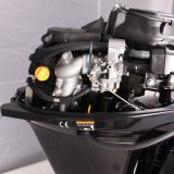 Motor externo de F15abwl 15HP