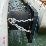 Конус Dock Порт Причал Пир Fender со стальной рамой