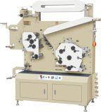 기계를 인쇄하는 Mhr-3+1s Flexo 레이블
