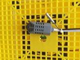 家禽の小型フルオートの鶏48の卵の定温器機械