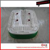 高品質のプラスチック注入のフィートのマッサージのたらい型
