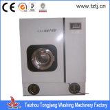 O CE limpo seco da máquina da loja da lavanderia (SGX) aprovado & o GV examinaram