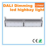 Indicatore luminoso lineare di Dali Dimmable 100W LED Highbay con il driver di Meanwell