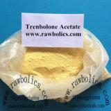 Acetato potente di Trenbolone della polvere dello steroide anabolico per Bodybuilding ammassante