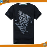 2017 New Men Round Neck T-Shirts Casual T-shirts imprimés
