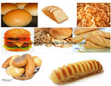 Linha de pão do Ce do KH 280/máquinas automáticas aprovadas do pão