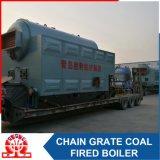 デジタル制御の石炭によって発射される蒸気ボイラ