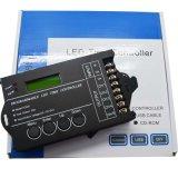 DC12V/24V 5 Zeit der Kanal-Ausgabe-20A programmierbarer Controller RGB-LED
