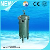 Sistema barato de filtro de agua chino con Certificación SGS