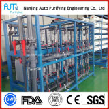 ROシステムEDI Ultrapureプロセス水