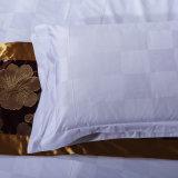 Fundamento macio do hotel do algodão do disconto 100 para o motel