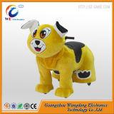 Езда Wangdong на роботе животной игрушки животном для сбывания