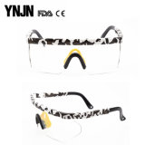 2017 Novos produtos Anti Polen Dust Eye Protect Safety Glasses