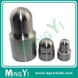 عال يصقل قصيرة فولاذ طيّار ثقب طرد سنبك, كربيد ثقب طرد سنبك مستديرة