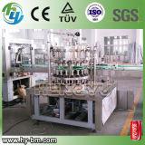 炭酸塩化されるSGSは満ち、密封機械できる