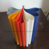 PVC tecido elástico revestido tenda para tendas ao ar livre