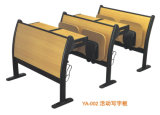 Mobília de escola de madeira (YA-004)