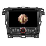 Система навигации автомобиля DIN сердечника 2 квада вздрагивание 6.0 с iPod 3G Vmcd FM Am Bt для Mg Gt