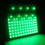 위원회/LED DJ Diso 화소 도와 빛을 지도로 나타내는 깜짝 놀라게 하는 12*12 LED 화소