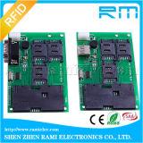 de Module van de Lezer van 13.56MHz Micropayment RFID voor het Apparaat van de Betaling van het Systeem van de Bus