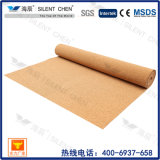 Acoustic Cork Underlay for Sound Insolation (cork30)