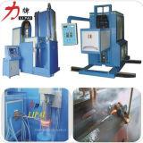 2m hohe Leistungsfähigkeit CNC-Induktions-Heizung, die Werkzeugmaschine verhärtet