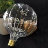 Электрическая лампочка тыквы белизны 3W СИД творческого крытого освещения теплая
