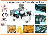 Máquina automática do biscoito do KH 250 mini