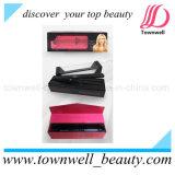 Tourmaline profissional 2 do salão de beleza MCH em 1 Straightener/encrespador do cabelo