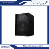 '' FAVORABLE audio del altavoz para bajas audiofrecuencias secundario S15 15 (TACTO)