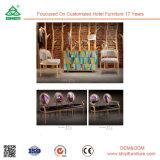 Le Tableau à la mode de meubles de salle à manger place la présidence dinante en bois