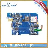 Sistema de alarme GSM de chamada móvel multi-idioma com o Manual do Usuário da APP (SFL-K6)
