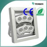 50W LED 플러드 빛, LED 플러드 전등 설비