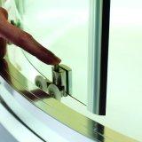 Quadrant Aluminium Corner Profiles Chuveiro, Cabine de duche (K-634)