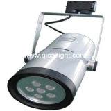 12X1w High Power LED Track Light