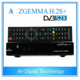 S2X TV Box DVB S2 + DVB S2X + DVB T2 / C Zgemma H. 2s +
