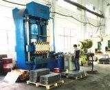 Warmtewisselaar van de Plaat EPDM van Thermowave Tl400ss de Materiële Industriële