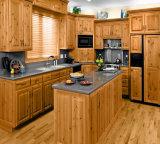 تضمينيّة بالجملة مطبخ [أمريكن] خشبيّة